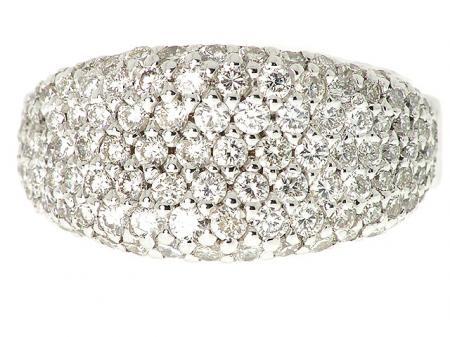 incassatura anello